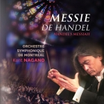 Messie de Handel (CD)