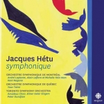 Jacques Hétu symphonique