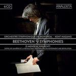 Beethoven 9 Symphonies: O Mensch, gib acht! Entre les Lumières et la Révolution