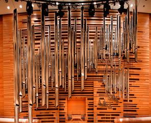 Grand orgue Pierre-Béique