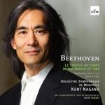 Beethoven : Le souffle du temps, symphonies nos. 6 et 8; Grosse Fuge