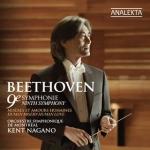 Beethoven : 9e symphonie - Misères et Amours humaines