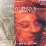 Berlioz : Lélio, Tristia, Symphonie fantastique