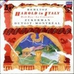 Berlioz : Harold en Italie