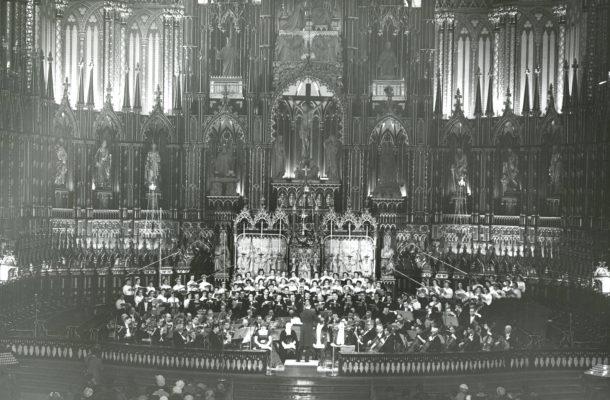 1959 - Messie - Eglise Notre-Dame -1