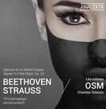Les solistes de l'OSM: Beethoven / Strauss