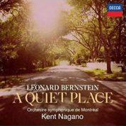 Leonard Bernstein - A quiet place