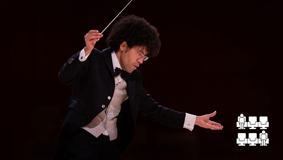 La triomphale Neuvième Symphonie de Beethoven