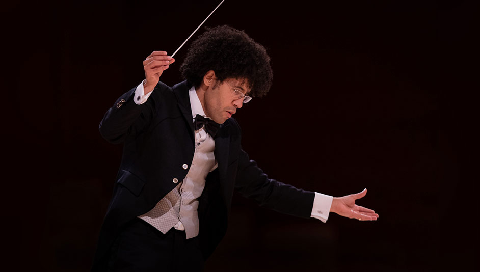 Beethoven's Triumphant Ninth Symphony