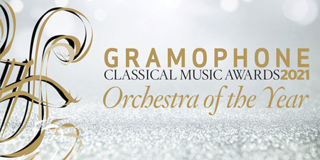 Gramophone - Orchestra of the Year