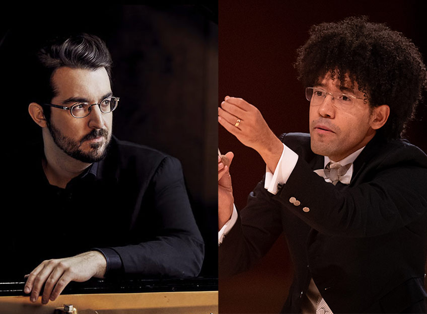 Charles Richard-Hamelin and Mozart's Concerto no. 24: Merging Finesse and Depth