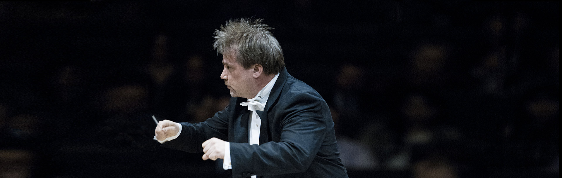 Mahler réinventé par John Storgårds