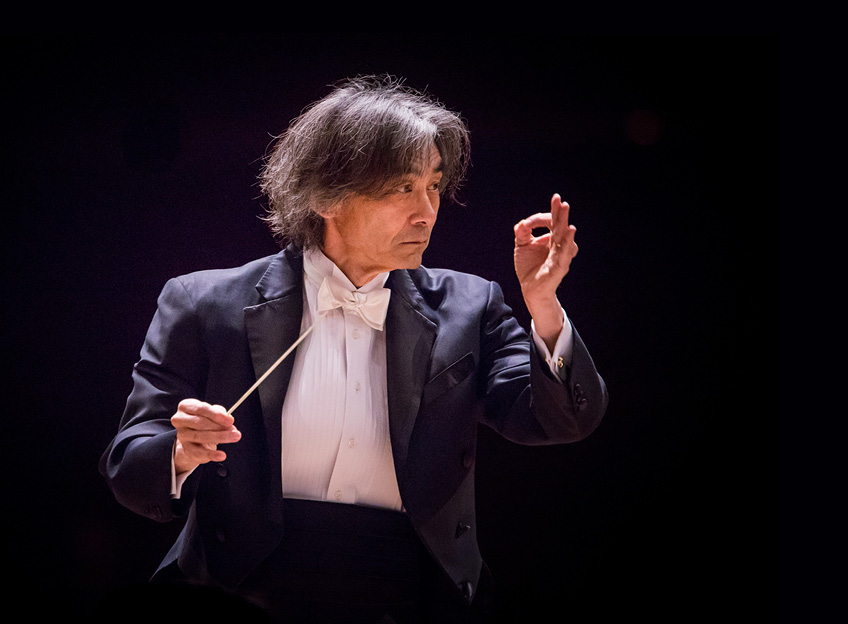 De Beethoven à Poulenc : Kent Nagano entre réflexion et raffinement