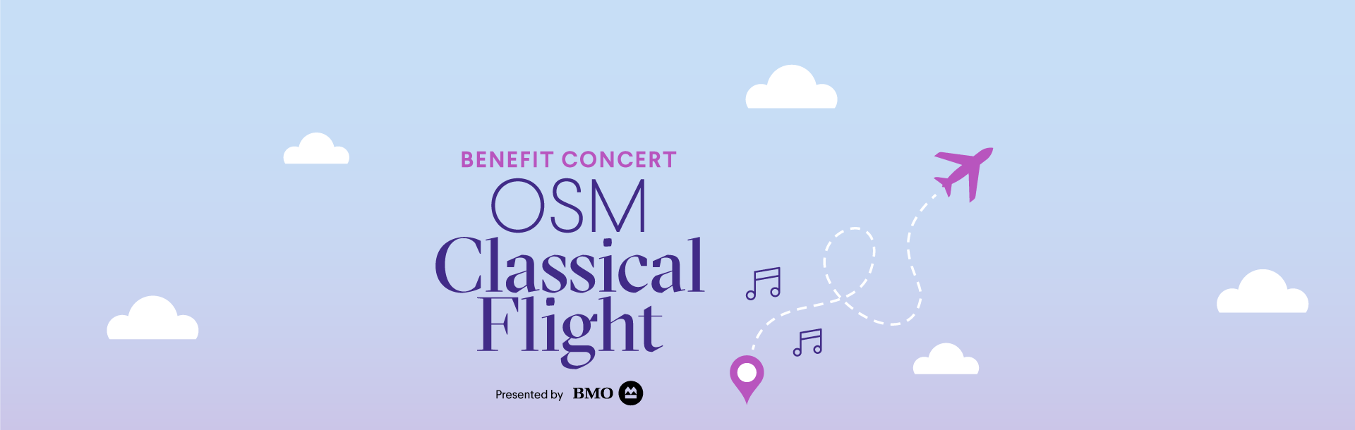 The OSM's Classical Flight