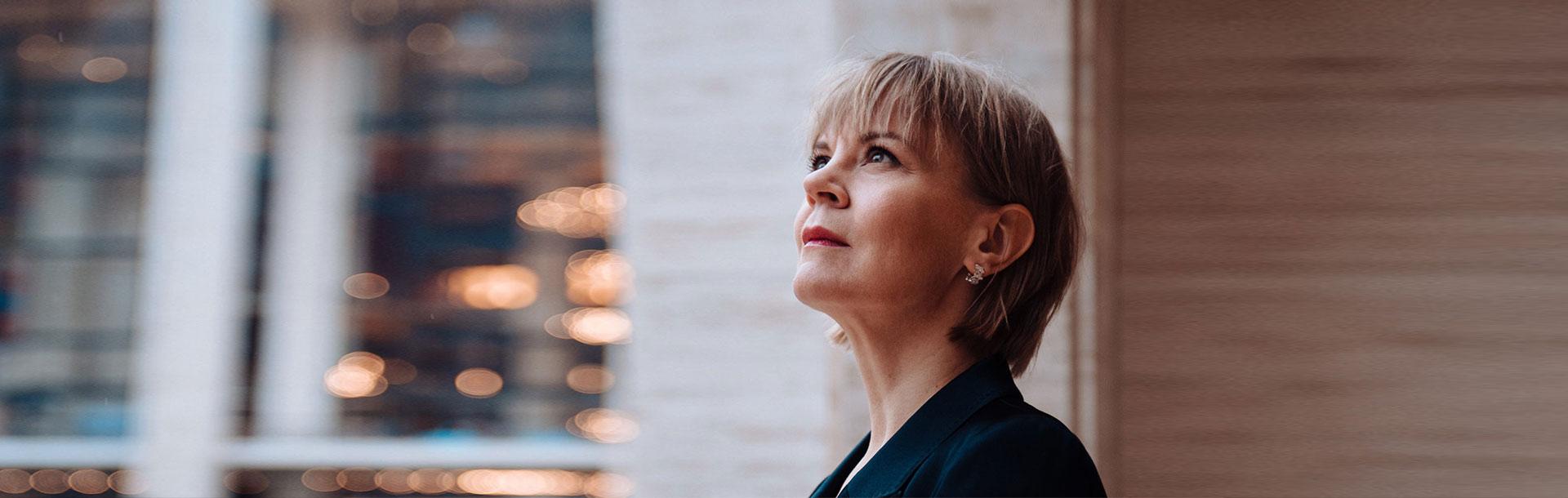 Susanna Mälkki et la Symphonie « Inachevée » de Schubert