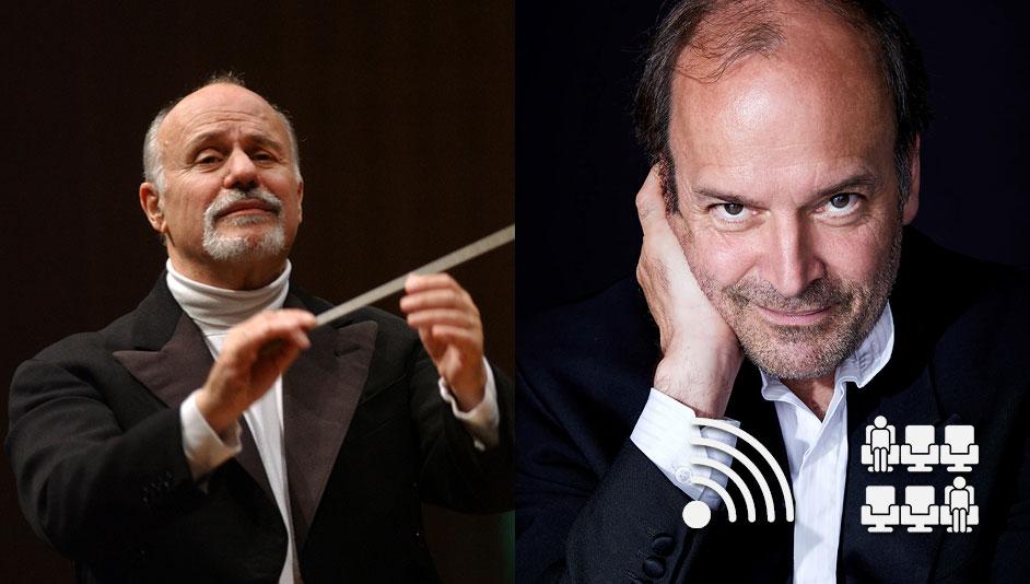 Schumann et Chostakovitch : une vie en quête de liberté