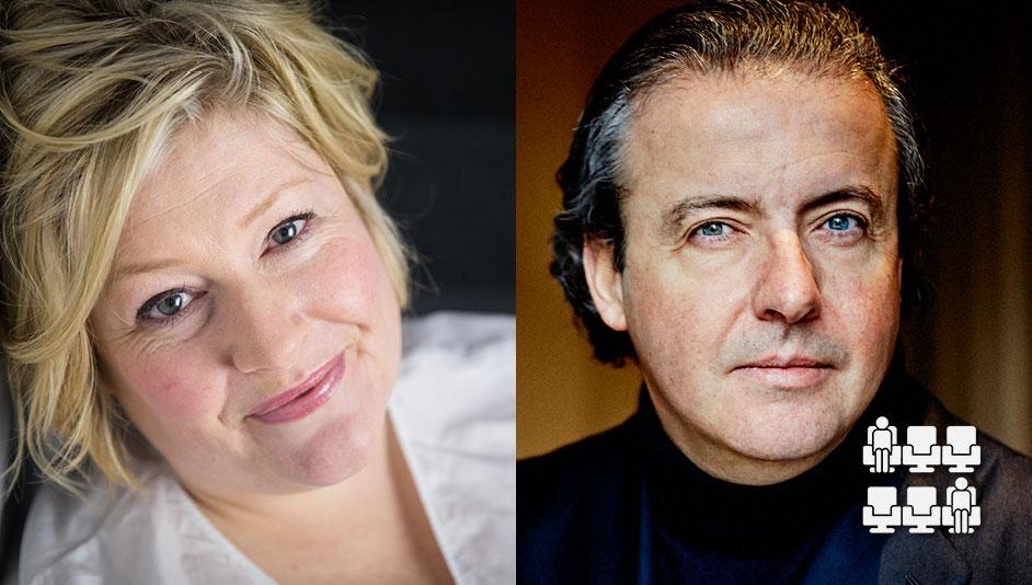 Brahms et Mahler, entre espoir et résignation