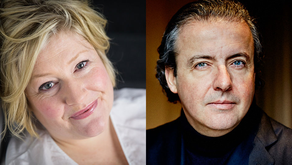 Brahms and Mahler: Between Hope and Resignation