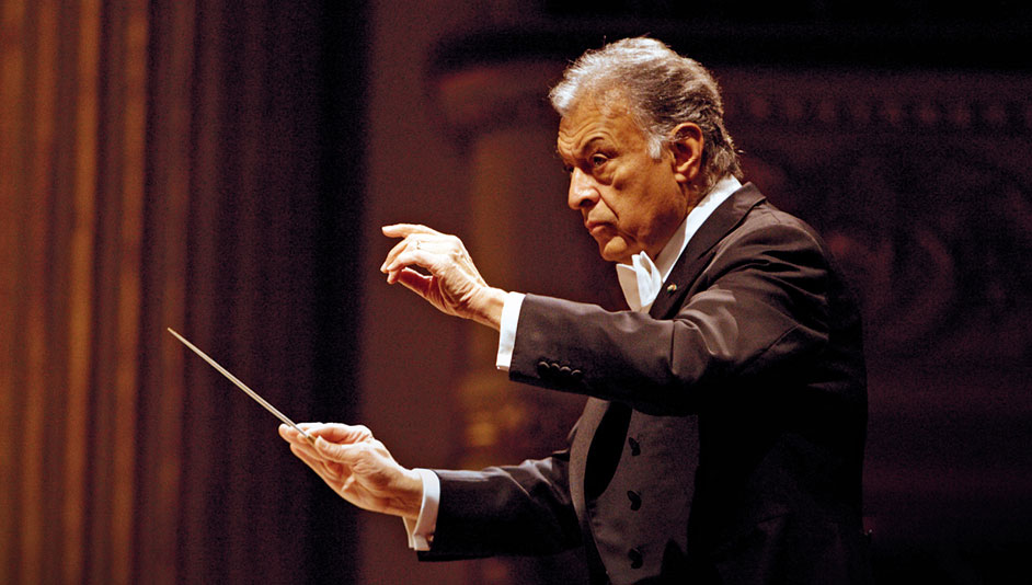 Zubin Mehta: A Return to the OSM and Wagner