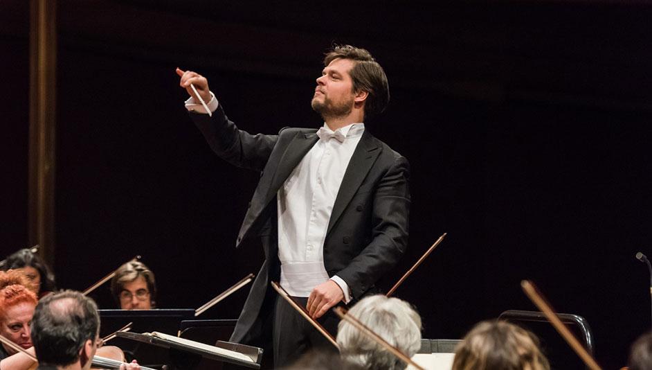 Brahms and Nielsen: Vigour, Virtuosity, Vitality