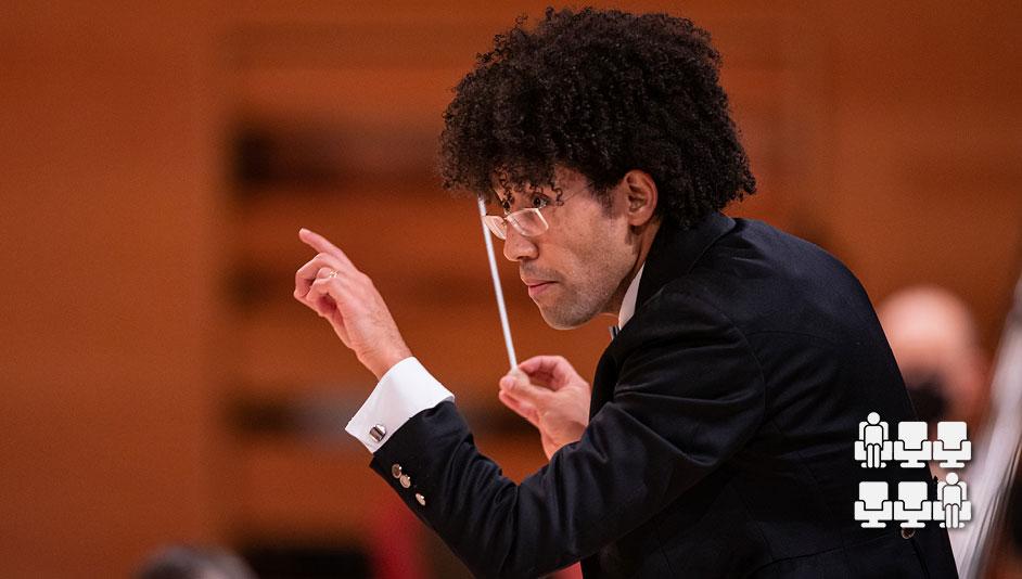 Rafael Payare et le lyrisme de Bruckner