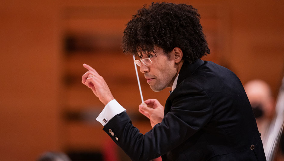 Rafael Payare and the Lyricism of Bruckner