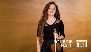 Éliane Charest-Beauchamp - second violon