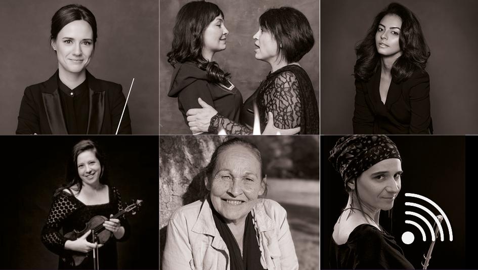 Voix de femmes : une ode à la vie