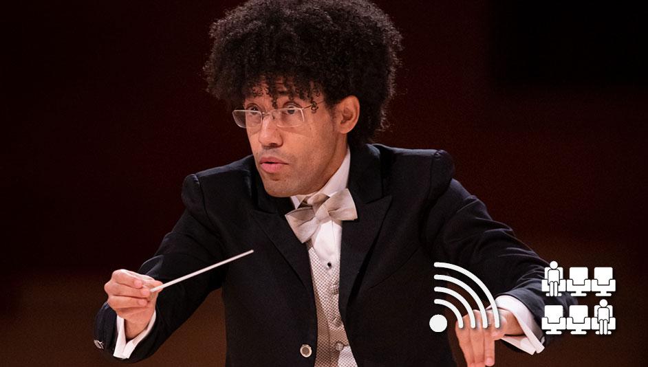 Concert d'ouverture: Rafael Payare dirige la Cinquième Symphonie de Chostakovitch