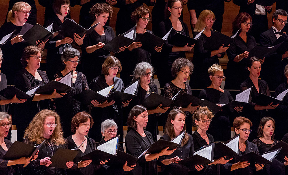 The OSM Celebrates the Holidays with Vivaldi and Handel, Under the Direction of Bernard Labadie