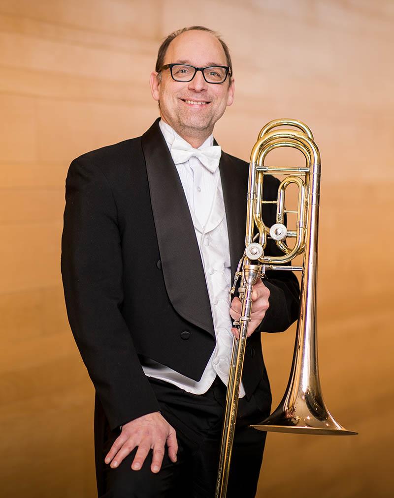 Pierre Beaudry - Orchestre Symphonique de Montréal