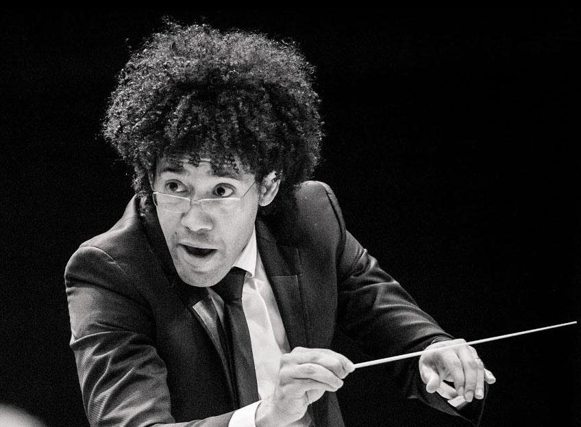 GRATUIT: Rafael Payare dirige la Première Symphonie de Brahms