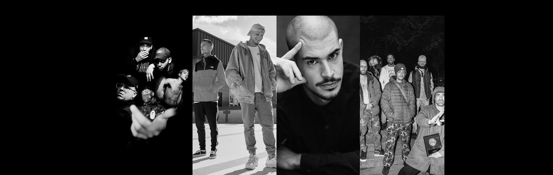 Hip-Hop symphonique à l'OSM - Nouvelles dates
