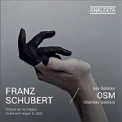 Franz Schubert Octuor en fa majeur, D. 803